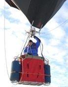 David Hempleman Adams Ballooning