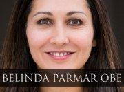 Belinda Parmar OBE - Lady Geek Speaker