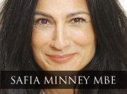 Safia Minney - Keynote Speaker