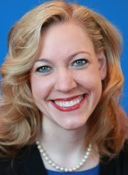 Elizabeth Linder - Social Media Keynote Speaker