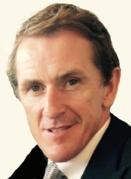 AP McCoy - Champion Jockey and Guest Speaker