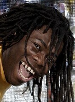 Ade Adepitan MBE - Motivational Speaker