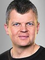 Adrian Chiles - Guest Speaker and Host