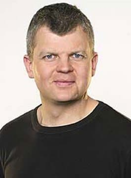 Adrian Chiles - After Dinner Speaker and Awards Host