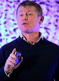 Alan Chambers Polar Explorer