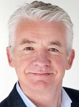 Alan O'Neill Retail Speaker
