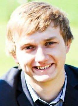 Alan Radbourne - Entrepreneurship Speaker