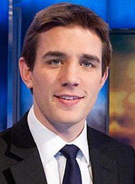 Rugby Host Alex Payne