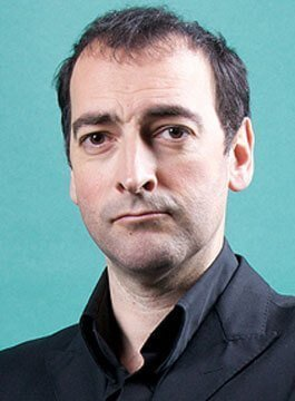 Alistair McGowan - Awards Host and Guest Speaker