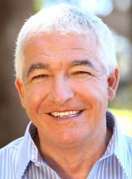 Allan Pease - Body Language Expert and Speaker