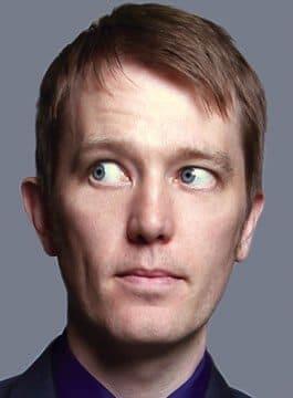 Alun Cochrane - Comedian and Awards Host