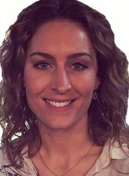 Amy Williams MBE - Olympic Motivational Speaker