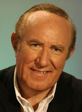 Andrew Neil - Presenter, Awards Host and After Dinner Speaker