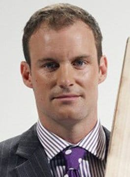 Andrew Strauss - Cricket Keynote Speaker