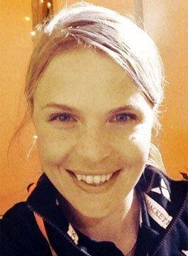 Anna Watkins - Olympic Rowing Speaker