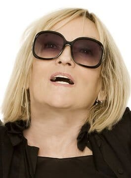 Annie Nightingale MBE - Radio One DJ, Presenter and Guest Speaker