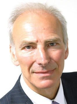 Anthony Hilton - Business and Economics speaker