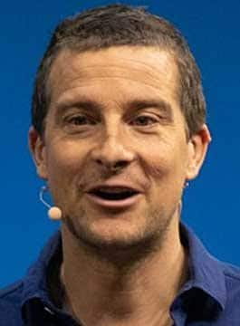 Bear Grylls Motivational Speaker