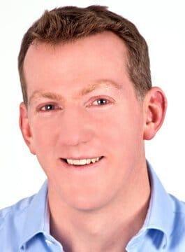 Ben Hunt-Davis - Motivational Speaker