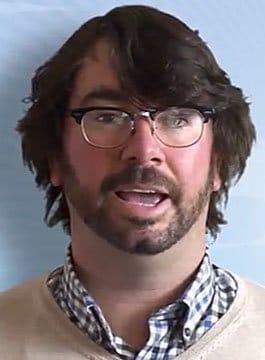 Benjamin Dennehy - Sales Speaker