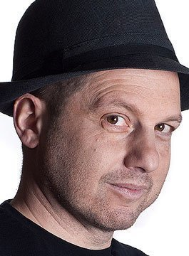 Bennett Arron Comedian