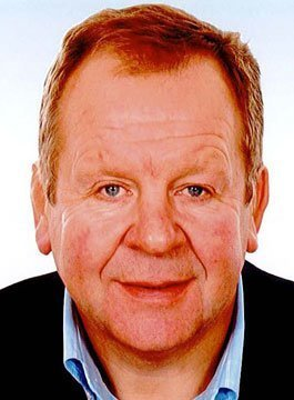 Rugby Guest Speaker Bill Beaumont