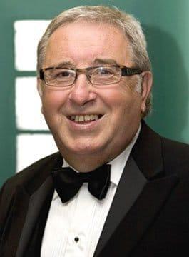 Bill Copeland - Scottish Lawyer After Dinner Speaker