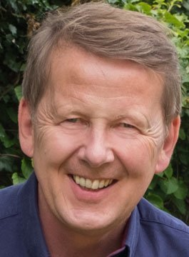 Bill Turnbull - After Dinner Speaker and Awards Host