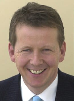 Bill Turnbull - Presenter