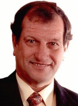 Bob Champion - Former Champion Jockey