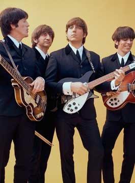Bootleg Beatles Tribute Band