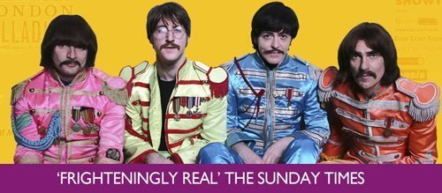 Bootleg-Beatles