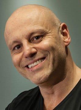 Brad Burton - 4 Networking Founder and Motivational Speaker