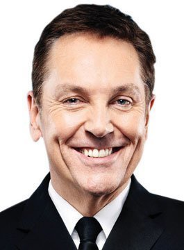 Brian Conley - Guest Speaker and After Dinner Comedian