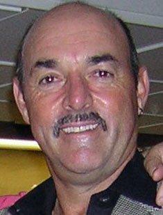 Football Speaker Bruce Grobbelaar