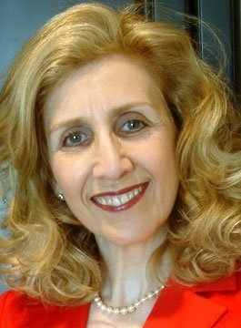 Carole Spiers - Stress Management Speaker