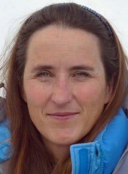 Cathy O'Dowd - Female Everest Motivational Speaker