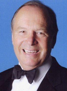 Charles Collingwood - Actor, Presenter and After Dinner Speaker