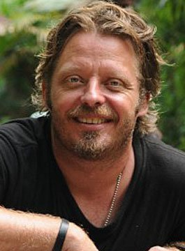 Charley Boorman - Adventurer and guest speaker