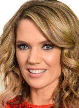 Charlotte Hawkins Awards Host