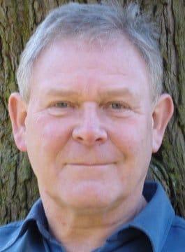 Chris Baines - Environmental Speaker