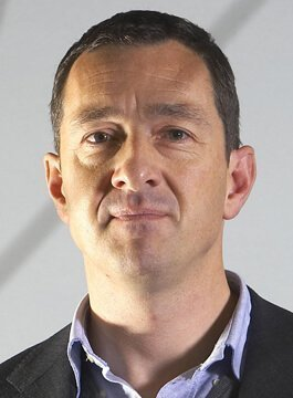Chris Boardman MBE - Motivational Speaker