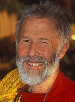Sir Chris Bonington - Motivational Mountaineer