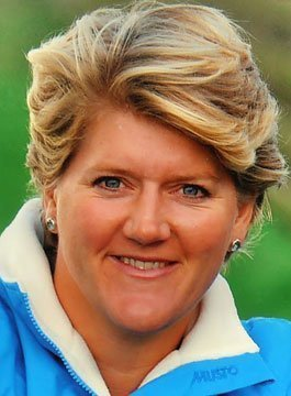 Claire Balding OBE - After Dinner Speaker and Awards Host