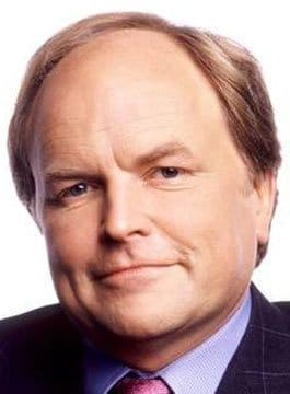 Clive Anderson - Awards Host and After Dinner Speaker