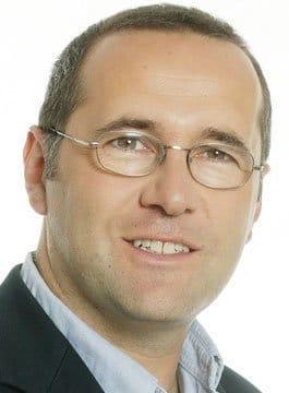 Clive Coleman - BBC Legal Broadcaster and After Dinner Speaker