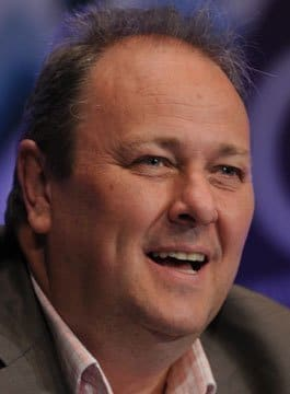 Clive Humby - Customer Service Speaker
