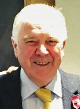 Craig Brown CBE - Scotland Football Speaker
