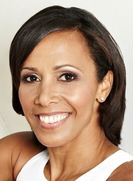 Dame Kelly Holmes - Motivational Speaker