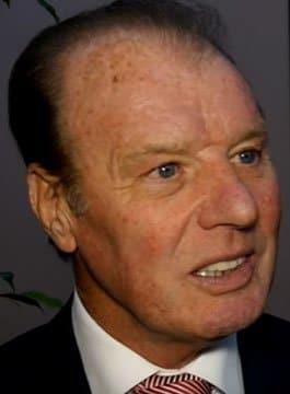 Dave Bassett - Former Football Manager